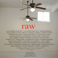 RAW at HomeSpace
